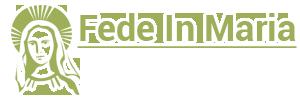 FedeInMaria.com